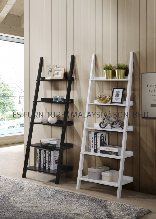 ES LADDER BOOKCASE